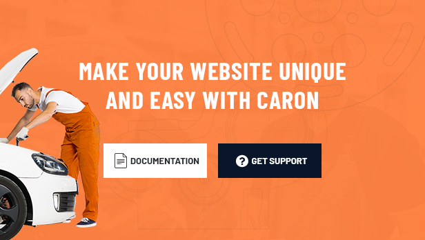 Karon WordPress Theme
